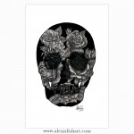 Poster Print - Available in 9x12 and 12x18